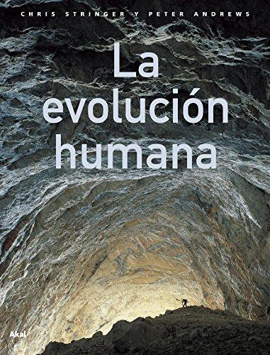 La evolución humana (Ciencia)