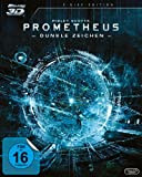 Prometheus - Dunkle Zeichen  (+ Blu-ray) (+ Bonus Blu-ray)