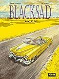 Blacksad 05. Amarillo (CÓMIC EUROPEO)