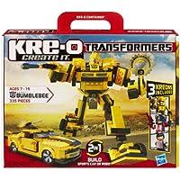 KRE-O Transformers Bumblebee
