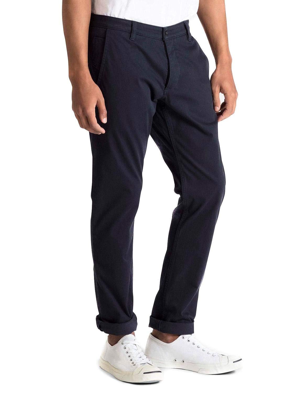 Dockers Smart Supreme Flex Alpha Skinny-Wonderknit Pantalones para Hombre