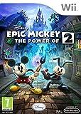 Disney Epic Mickey : le retour des Héros [Importación francesa]
