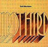Soft Machine: Third (Audio CD)