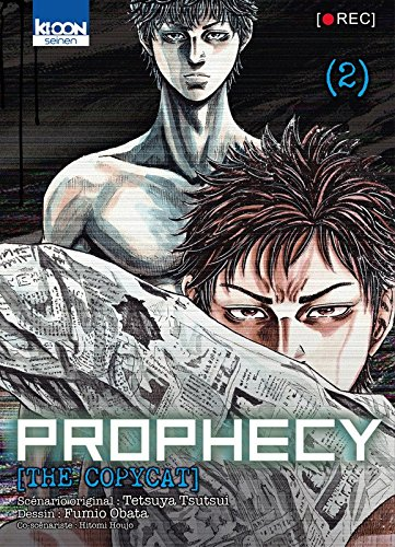 Prophecy the Copycat Edition simple Tome 2