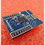 Generic 1PCS NRF51822 2. 4G Wireless Module Wireless Communication Module Raspberr