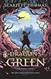 Dragon's Green (Worldquake Book 1) (English Edition)