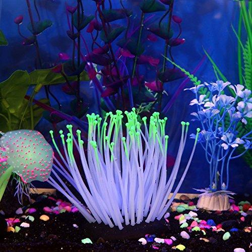 meyfdsyf-aquarium-decor-plante-glowing-artificielle-souple-anmone-de-mer-corail-vert
