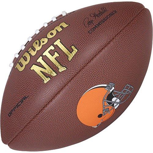Cleveland Browns logo ufficiale della squadra di calcio