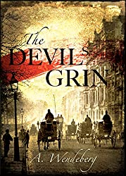 The Devil's Grin (Anna Kronberg Book 1)