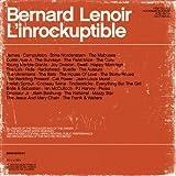 Songtexte von Bernard Lenoir - L'Inrockuptible