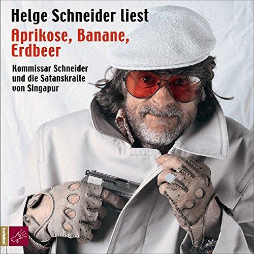 Aprikose, Banane, Erdbeer, 3 Audio-CDs