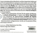 Image de Frauen bereisen die Welt - Historische Berichte berühmter Frauen (6 Audio-CDs)