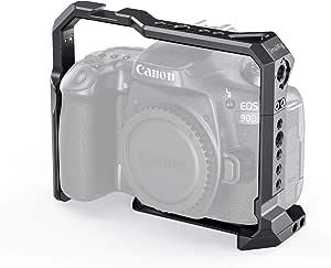 Smallrig Kamera Käfig Cage Für Canon Eos 90d 80d 70d Kamera