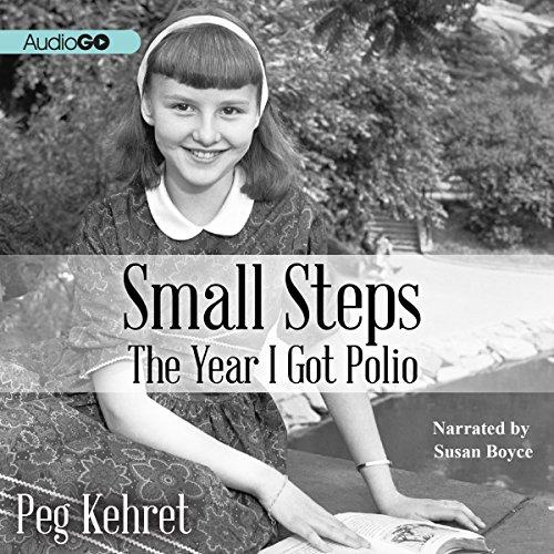 Small Steps  Audiolibri