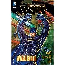 Batman: Shadow of the Bat Vol. 1 by Alan Grant (2016-06-14)