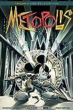 METOPOLIS- Topolino Limited Deluxe Edition