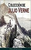 Image de Colección de Julio Verne: Clásicos de la literatura