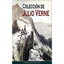 Colección de Julio Verne: Clásicos de la literatura