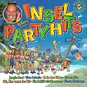 various -  Insel PartyHits CD1