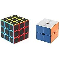 Mayatra's Cube Combo (2X2 & NEON)