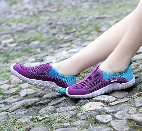 XTIAN, Ballerine donna Purple