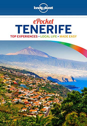 Lonely Planet Pocket Tenerife (Travel Guide) (English Edition) de [Planet,