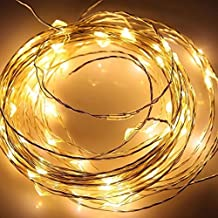 Ambielly Luce 5M di Natale a LED String, decorativi del