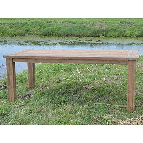 Massivholztische 300x100 Im Vergleich Beste Tische De