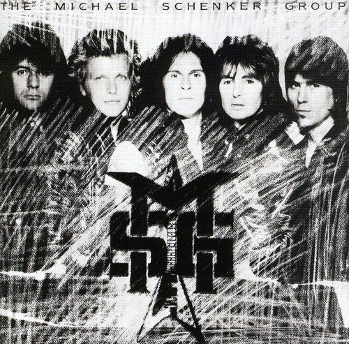 Michael Group Schenker: Msg (2009 Remaster+Bonus Tracks) (Audio CD)
