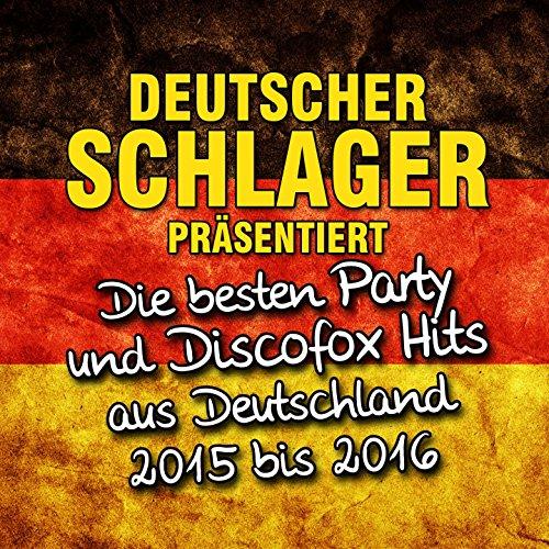 (Uns ziagt koana die Lederhosen aus! (feat. Deutscher Schlager) [Deutscher Schlager Mix 2015])