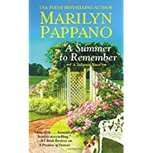A Summer to Remember (A Tallgrass Novel) by Marilyn Pappano (2016-06-28)