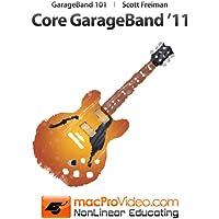 Garageband '11 101