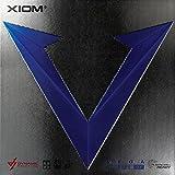 Xiom Belag Vega Euro DF, schwarz, 2,0 mm