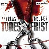 Todesfrist (Sneijder & Nemez 1)