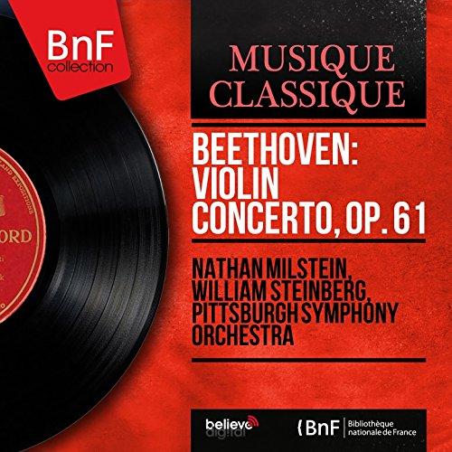 Violin Concerto in D Major, Op. 61: III. Rondo