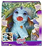 Fur Real Friends b5142103 - Torch Dragon peluche interactif