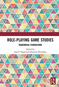 Descargar Libros Gratis Ebook Role-Playing Game Studies: Transmedia Foundations Infantiles PDF
