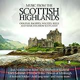 Music from the Scottish Highland - Verschiedene Interpreten