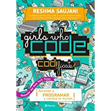Girls Who Code. Codifacate (Codifícate / Girls Who Code)