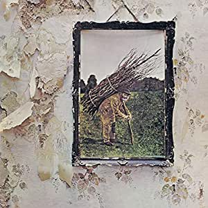 Led Zeppelin IV  - Deluxe Edition Remastered Vinyl (2 LP Set) [Vinyl LP]