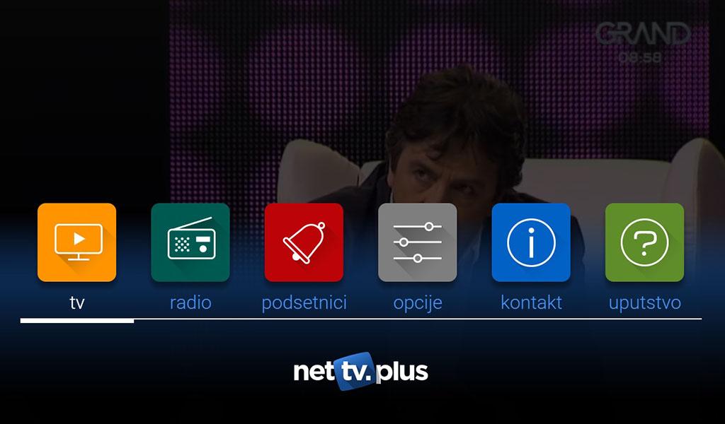 Nettv Plus Amazon De Apps Fur Android