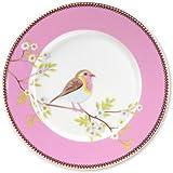 PiP Studio Early Bird Teller pink