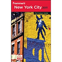 Frommer's New York City 2011 (Frommer′s Color Complete)