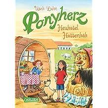 Heuhotel Hottenhöh (Ponyherz, Band 8)