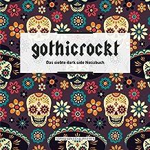 gothicrockt: Das siebte dark side Notizbuch