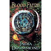 Blood Faerie: Caledonia Fae - Book 1