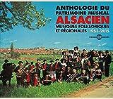 Anthologie Du Patrimoine Musical Alsacien (2CD)