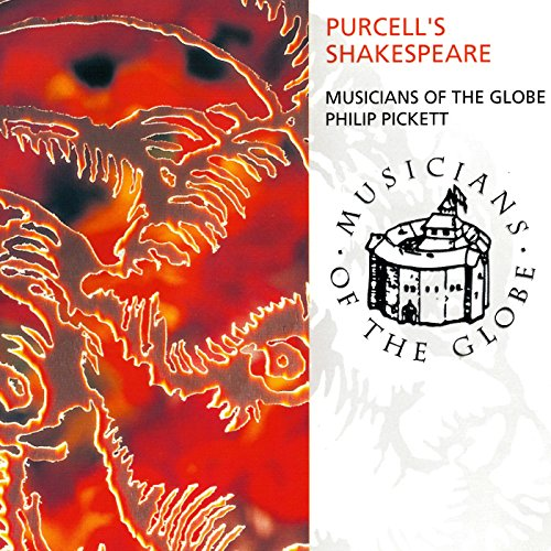 Purcell: Timon of Athens, Z.632 / The Masque - 7. Chorus
