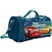 Star Licensing Disney Cars Borsa Sportiva per Bambini, 44 cm, Multicolore