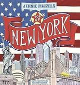 Pop-up New York by Jennie Maizels (2014-07-22)